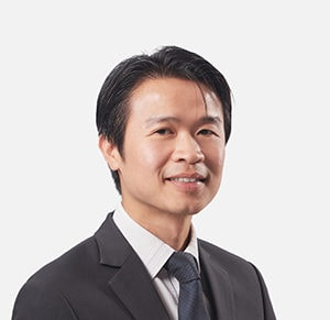 MR. CHUAN JIN CHIEW
