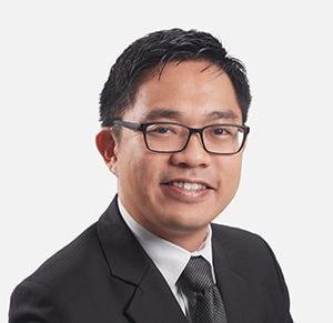 MR. Lai Zehan