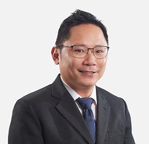 MR. Tan Dah Ching