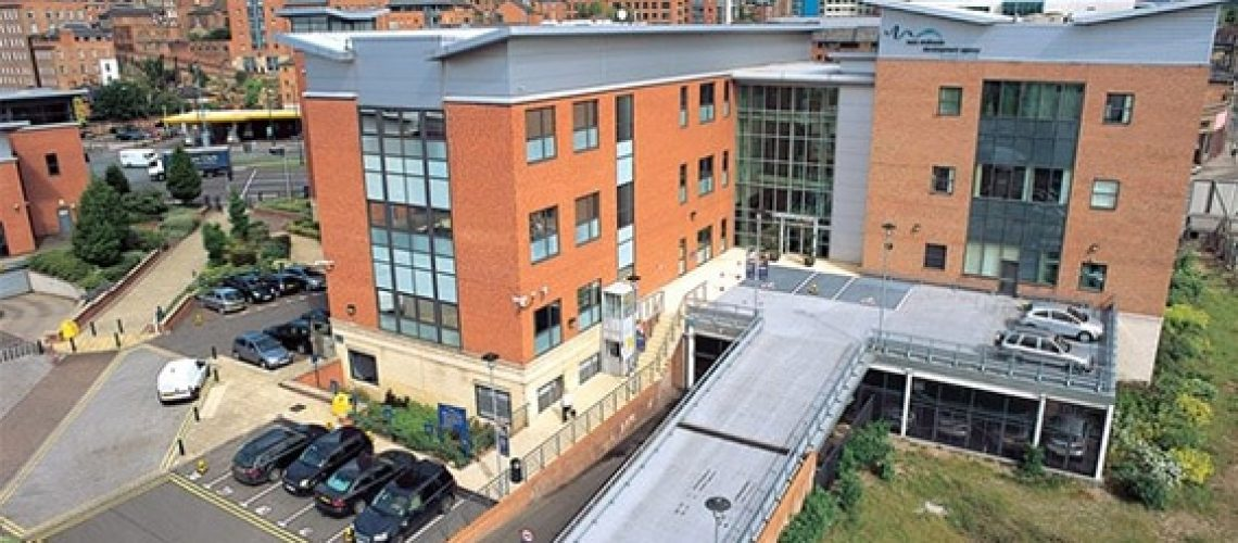 Singapore's Elite Buys Nottingham Offices