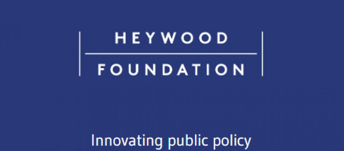 heywood-foundation